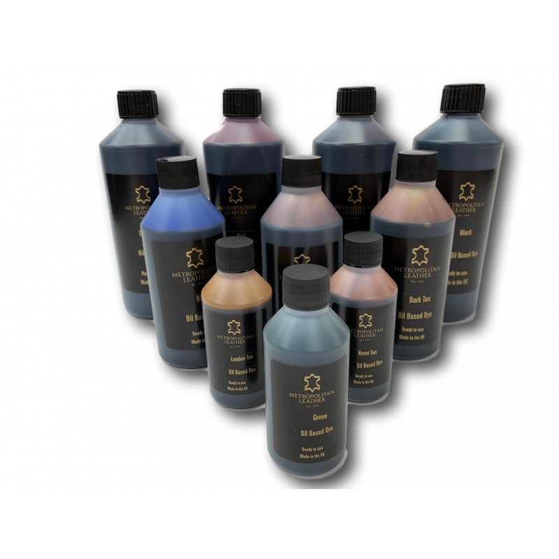 Oil Based Dye