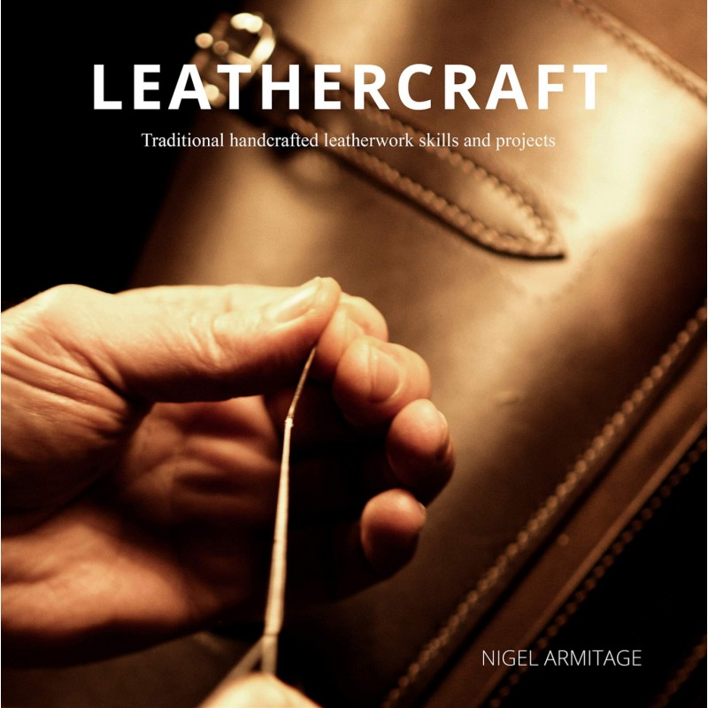 Leathercraft by Nigel Armitage