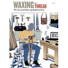Waxing The Thread magazine