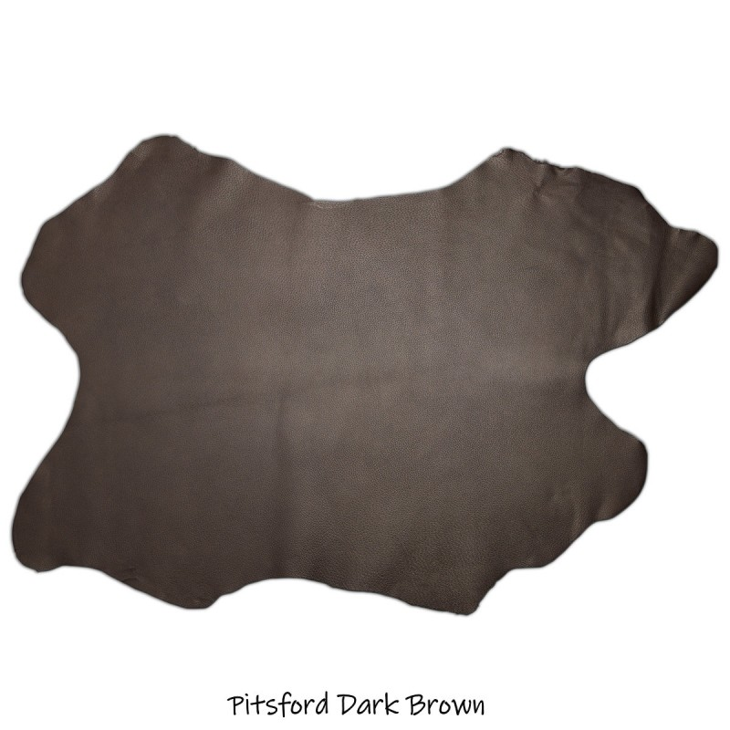 Pitsford Saddle Pigskin