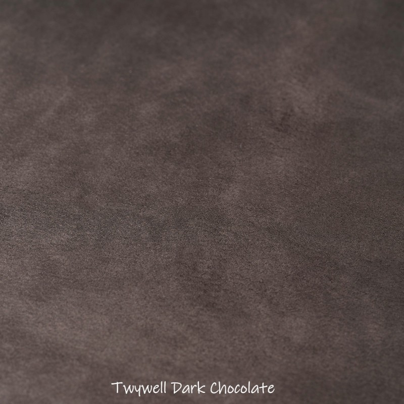 Twywell Pig Suede lining
