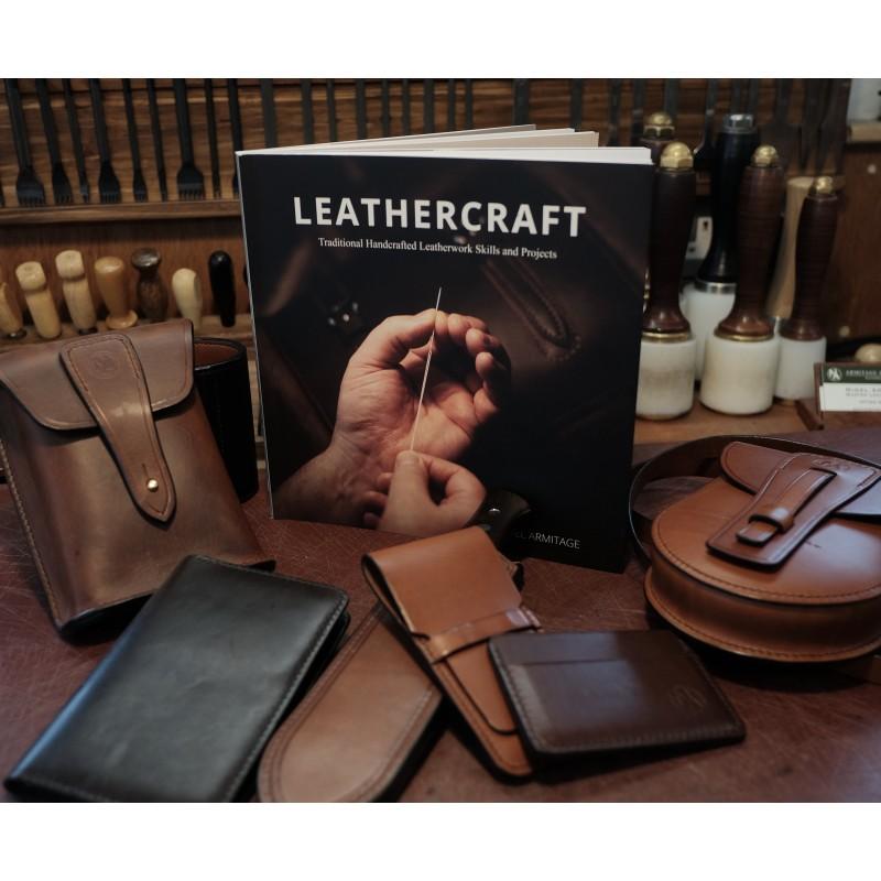 Leathercraft by Nigel Armitage